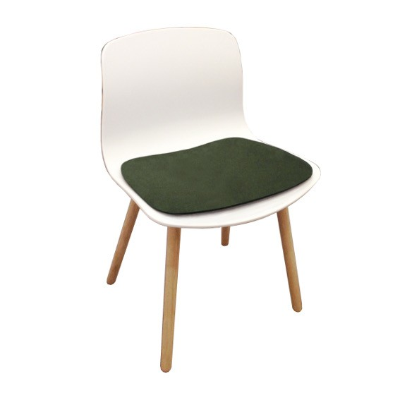Sitzauflage About a Chair AAC 12 Hay
