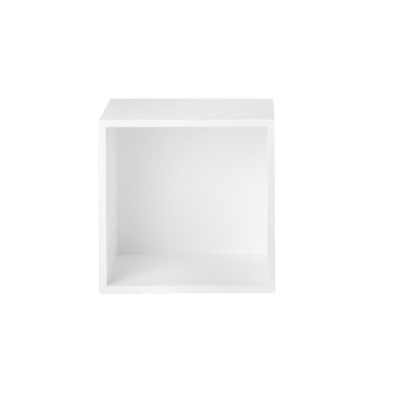 Regal I Stacked white M I muuto