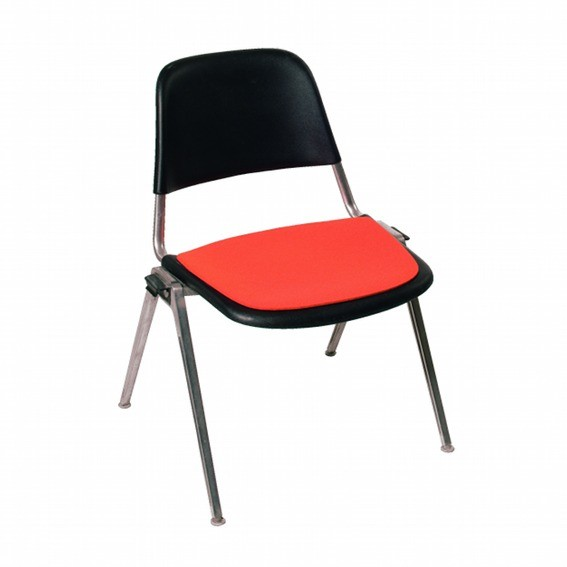Filz_Auflage_Stacking_Chair_Don_Albinson_Parkhaus_Berlin