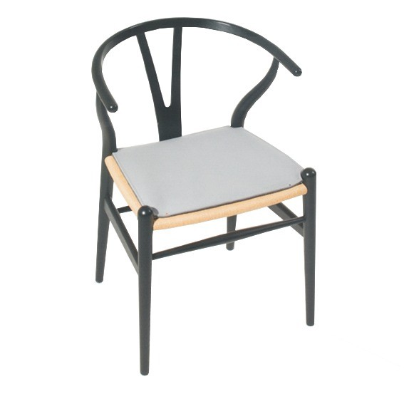Stuhlkissen Wishbone Chair Wegner