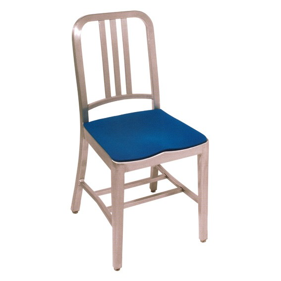 Filz_Auflage_1006_Navy_Chair_Wilton_Dinges_Emeco_Parkhaus_Berlin