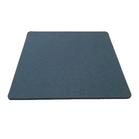filzauflage l basic eckig i 40x40 cm sitzauflagen. Black Bedroom Furniture Sets. Home Design Ideas