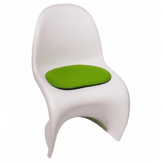 Panton Chair Vitra Stuhlkissen