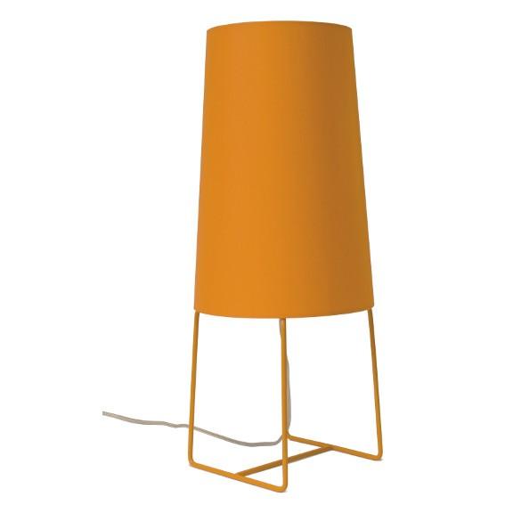 Tischleuchte Mini Sophie Frau Maier Orange