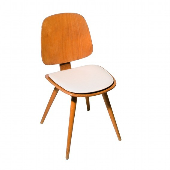 Filz Kissen Atkinson Chair Joe Atkinson Parkhaus Berlin