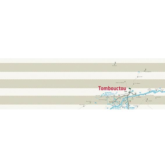 Paneele I Timbuktu I Extratapete