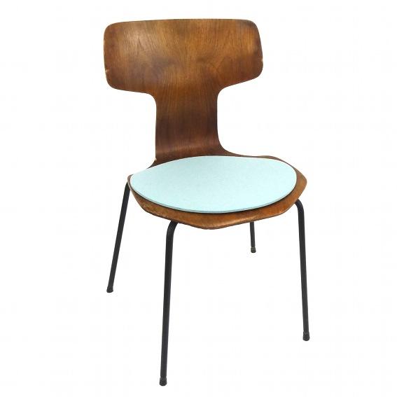sitzauflage l 3103 i arne jacobsen sitzauflagen wohnen. Black Bedroom Furniture Sets. Home Design Ideas