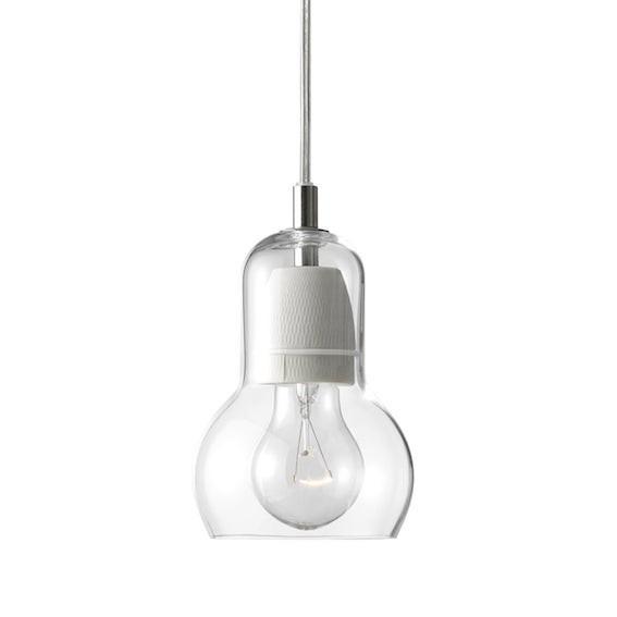 Pendelleuchte Bulb SR1 &tradition Kunststoffkabel