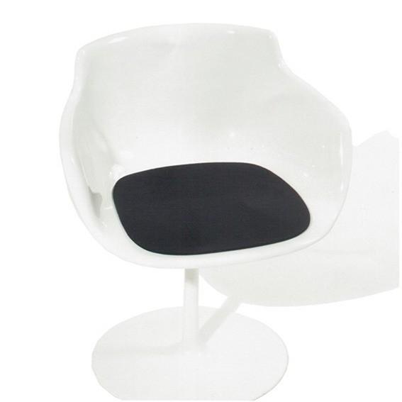 Filz_Auflage_Flow_Arm_Chair_Jean_Marie_Massaud_Parkhaus_Berlin