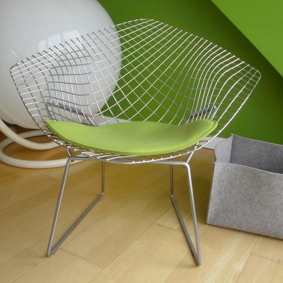 stuhlkissen wohnen. Black Bedroom Furniture Sets. Home Design Ideas