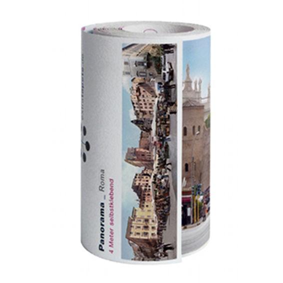 Panorama Bordüre I Rom Italien I Extratapete