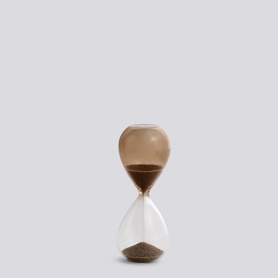 Sanduhr TIME Hay S Nude 3 Minuten Raumformplan