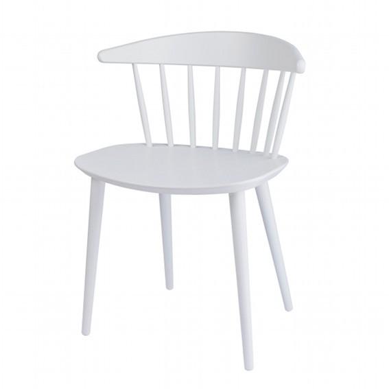 Stuhl I Holzstuhl J104 I Hay