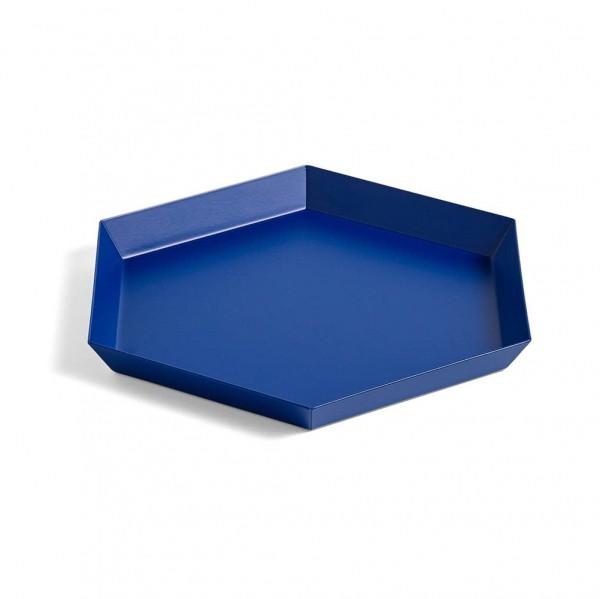 Hay Kaleido Tablett S Royal Blau