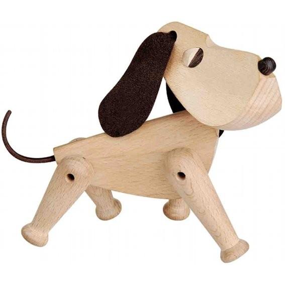Hund Oscar Hans Bølling Architect Made