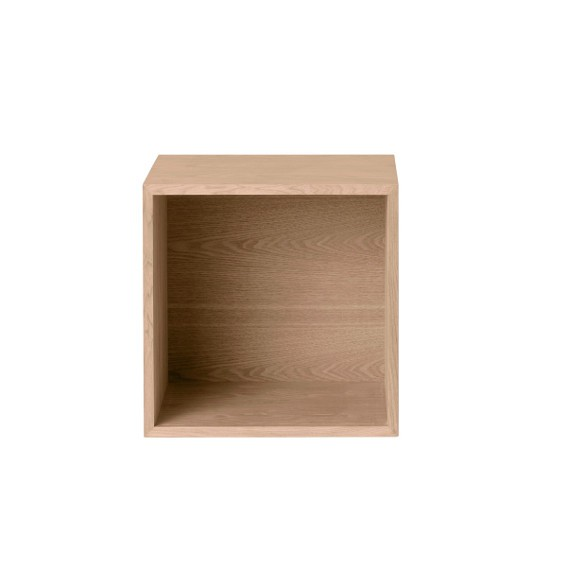 Regal I Stacked Ash M I muuto